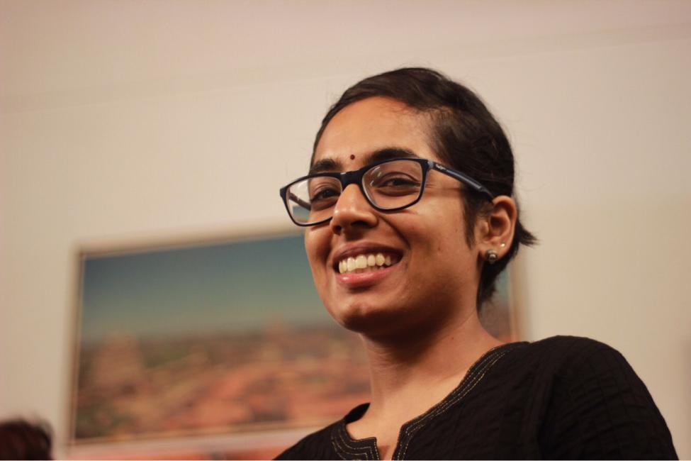 Meera Sitaraman