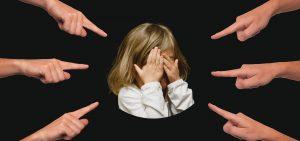 Bullying special needs children in schools
