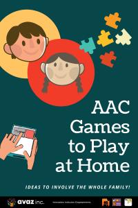 Fun AAC Games