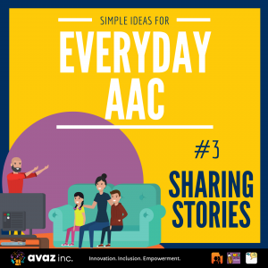 AAC and Anecdotes
