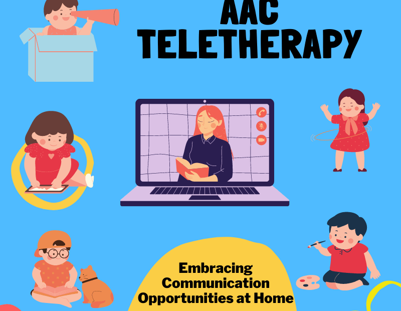 AAC Teletherapy