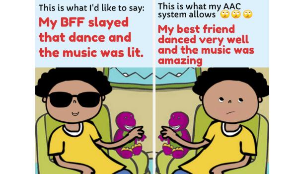 AAC Vocabulary