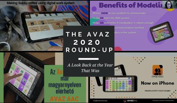Avaz 2020 Round up