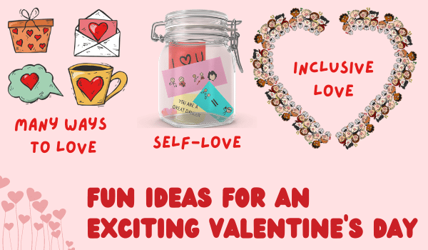 Valentine's Day AAC Ideas